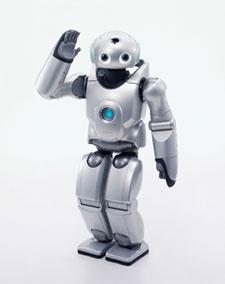 Qrio Robot