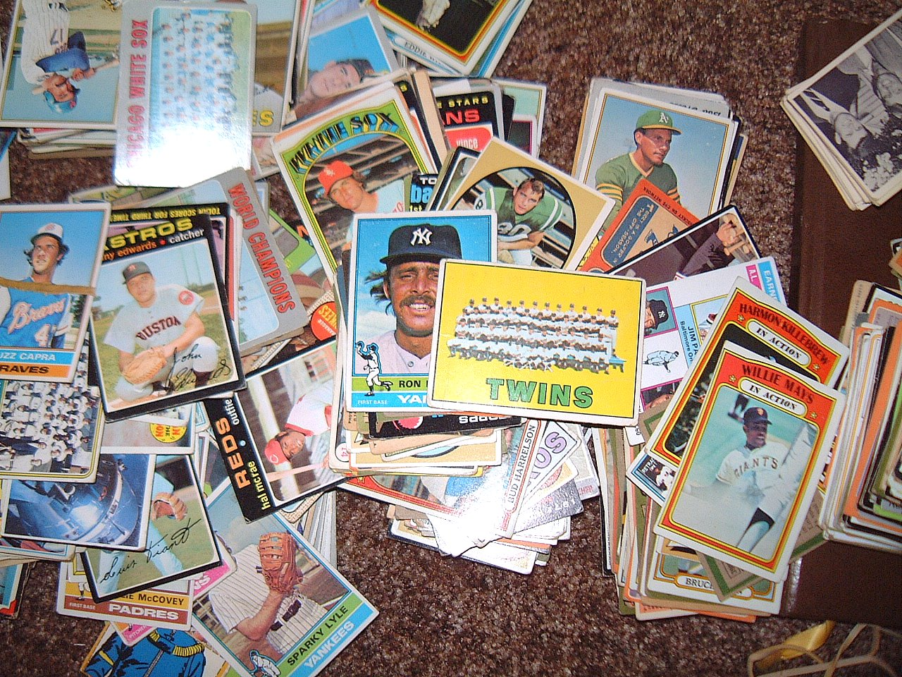 Baseball Cards Archives Citizen Of The Month