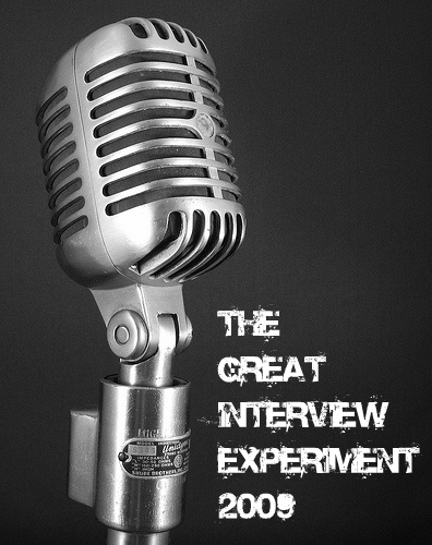 Great Interview Experiment