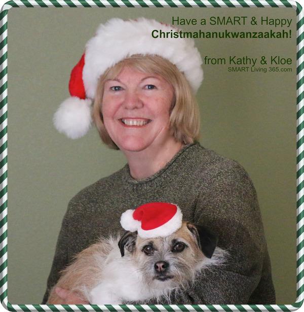 Kathy & Kloe